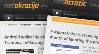 Netocratic is Netokracija… in English… in beta