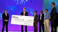 Qprize Offers €100,000 of Investment to the Best Eastern European (Mobile) Startup!