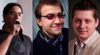 Eleven Picks It's 1st CEE Startup 'Scouts': How to Web's Iordache, Netocratic's Brezak Brkan & SEE ICT's Vukašin Stojkov