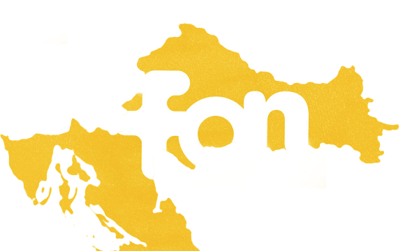 Fon in Croatia!