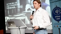 Predrag Lesic, Domain.Me CEO at OMGcommerce: Domain name has to be a part of the company