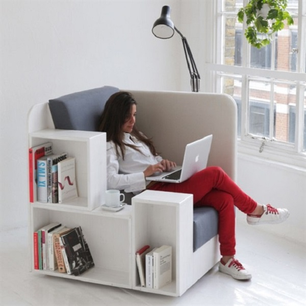 Most Ergonomic Chairs For Reading