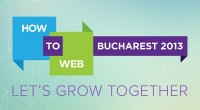 How to Web 2013: Last Week of Very Early Bird Tickets!