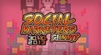 Social Marketers Summit in Prague Coming up on October 30