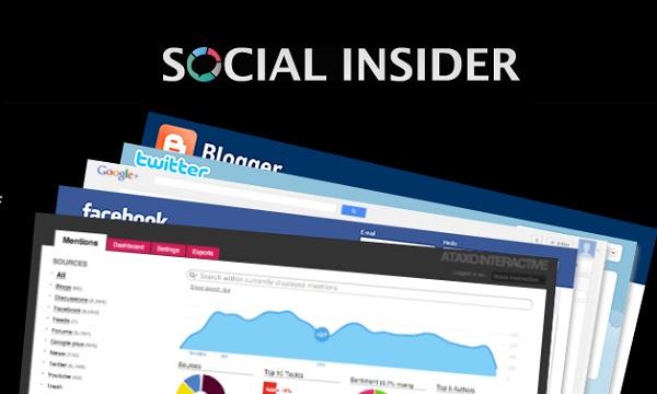 Social Insider