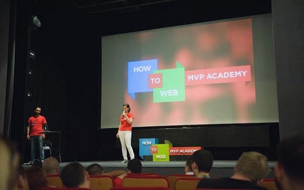 How to web MVP academy 1