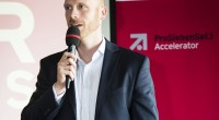 Jens Pippig: ProSiebenSat.1 Accelerator Is Looking For Strong Startup Teams