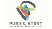 Push & Start Africa – From The Back Of A Napkin To A Bankroll