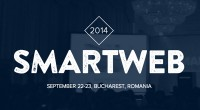 SmartWeb Conference Coming To Bucharest This September