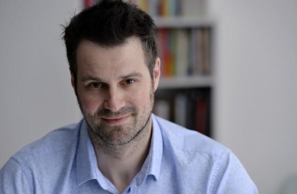 Chris Lee, Grayling UK