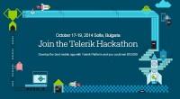 Telerik Organizes Its First European Hackathon, With $16,000 Prize Pool