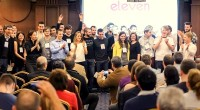 Eleven Opens Its 8th Investment Round: Get to Sillicon Valley – through Sofia!