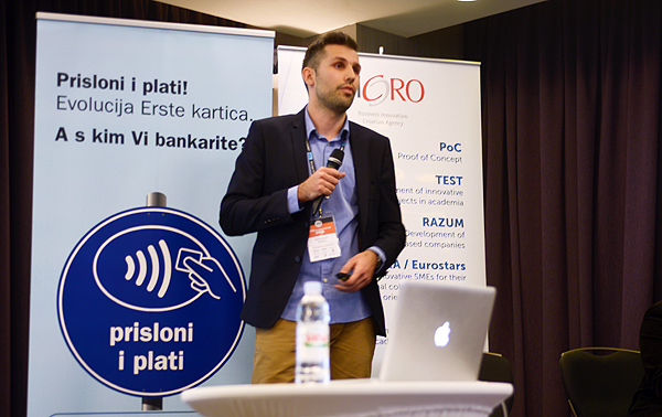 Branko, Kolektiva (Photo: Marina Filipovic Marinshe)