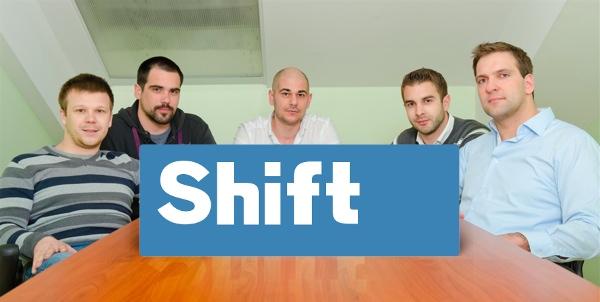 Shift Startup
