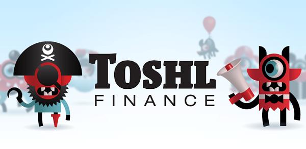 Toshl