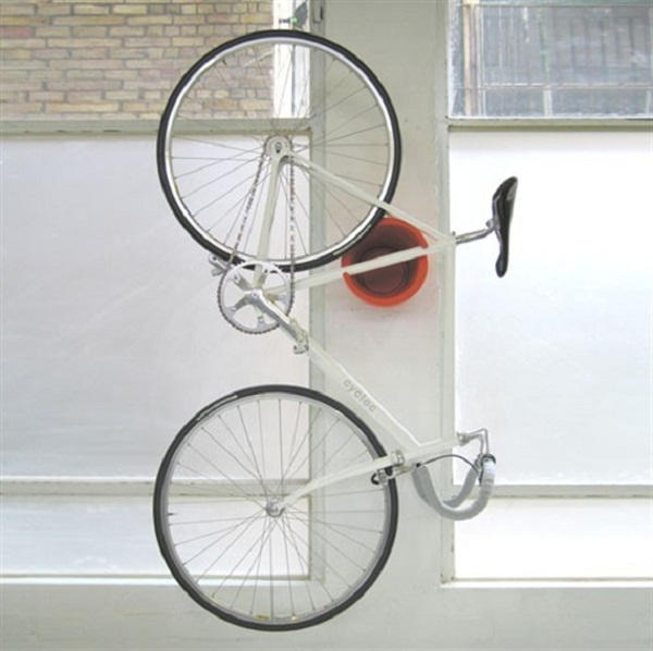 Squee Cycloc Bicycle Storage