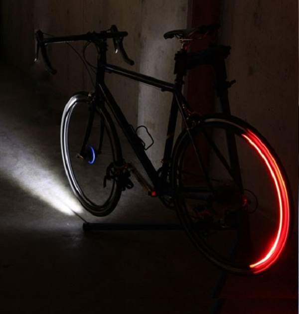 Squee Revolights