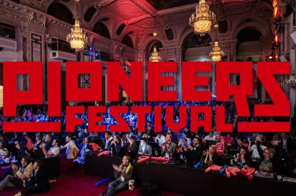 Last years Pioneers Festival atmosphere (photo: Heisenberg Media)