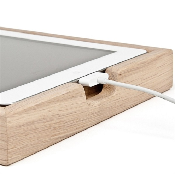 Squee Dock Tray