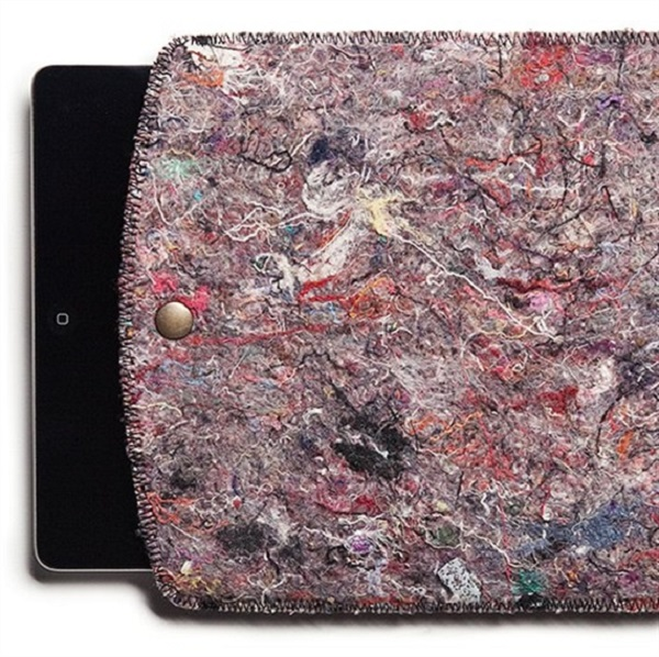 Squee Shred iPad Sleeve
