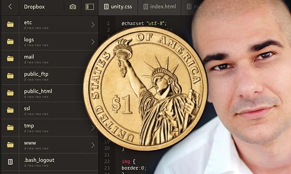 Croatian Cloud-based Code Editor Codeanywhere Raises