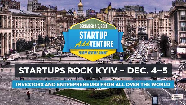 Startup Addventure