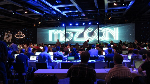 MozCon will bring together the best SEO experts