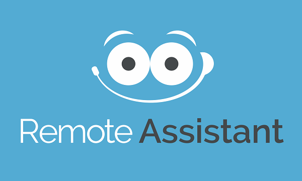 Remote Assistant shows that it is quite possible to make solving social problems into a business