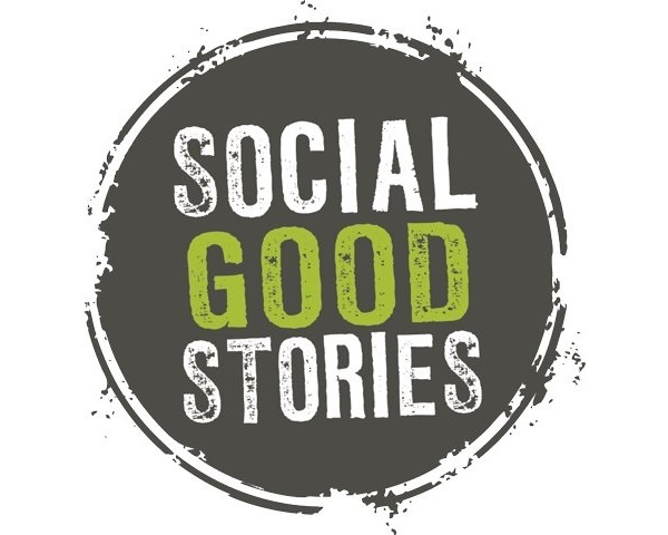 Social Good Stories – a Community that Makes Social Media a Better