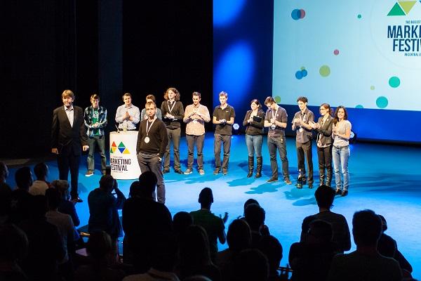 Marketing Festival 2013.
