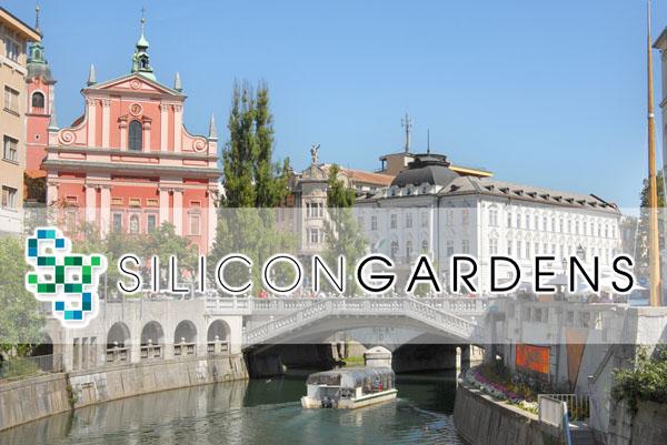 Silicon Garden Slovenia