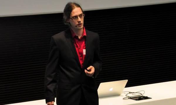 Kamil Ježek, founder of Verifiqua