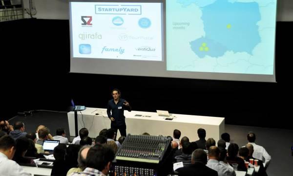 Vaclav Formanek, founder of MyPrepApp