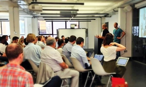 Photo: Seedcamp