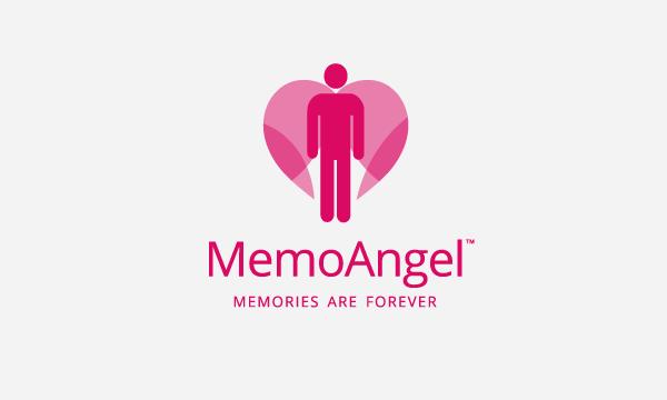 MemoAngel logo
