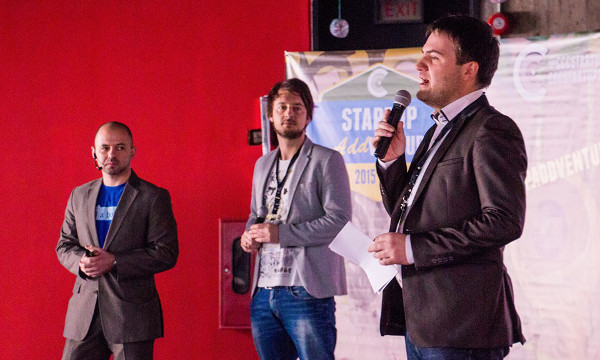 Startup AddVenture is touring Europe this April, and the next stop is Zagreb, on April 20.